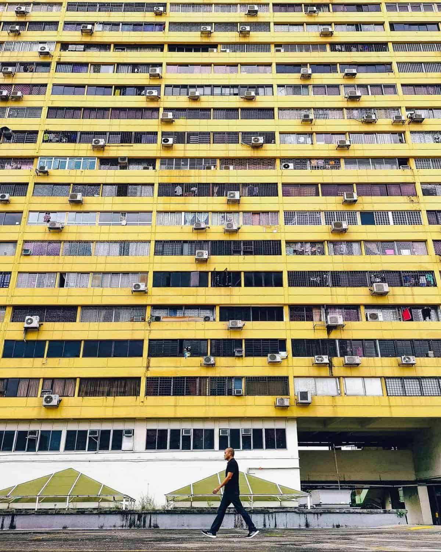 People's Park Complex, Singapore