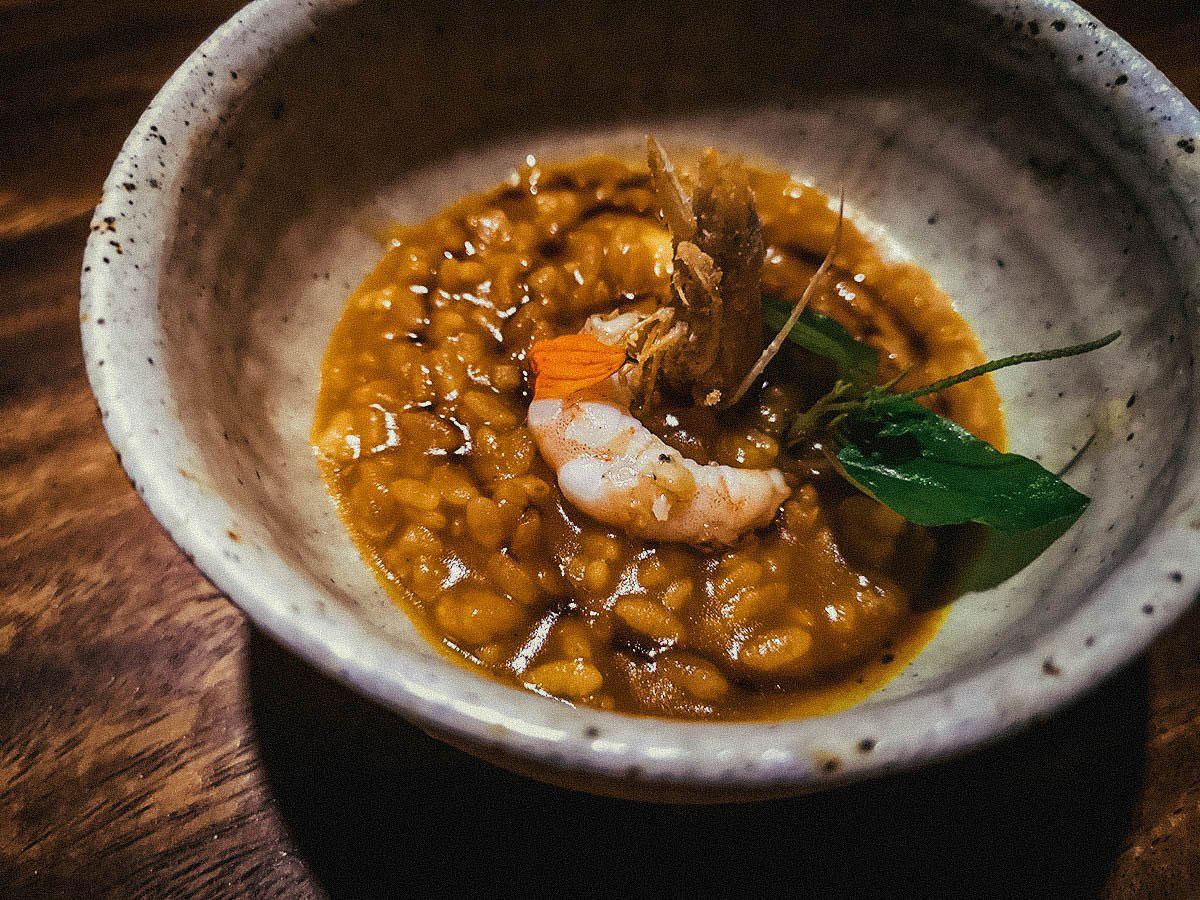 Toyo Eatery: The Most Inventive Filipino Restaurant in Manila?