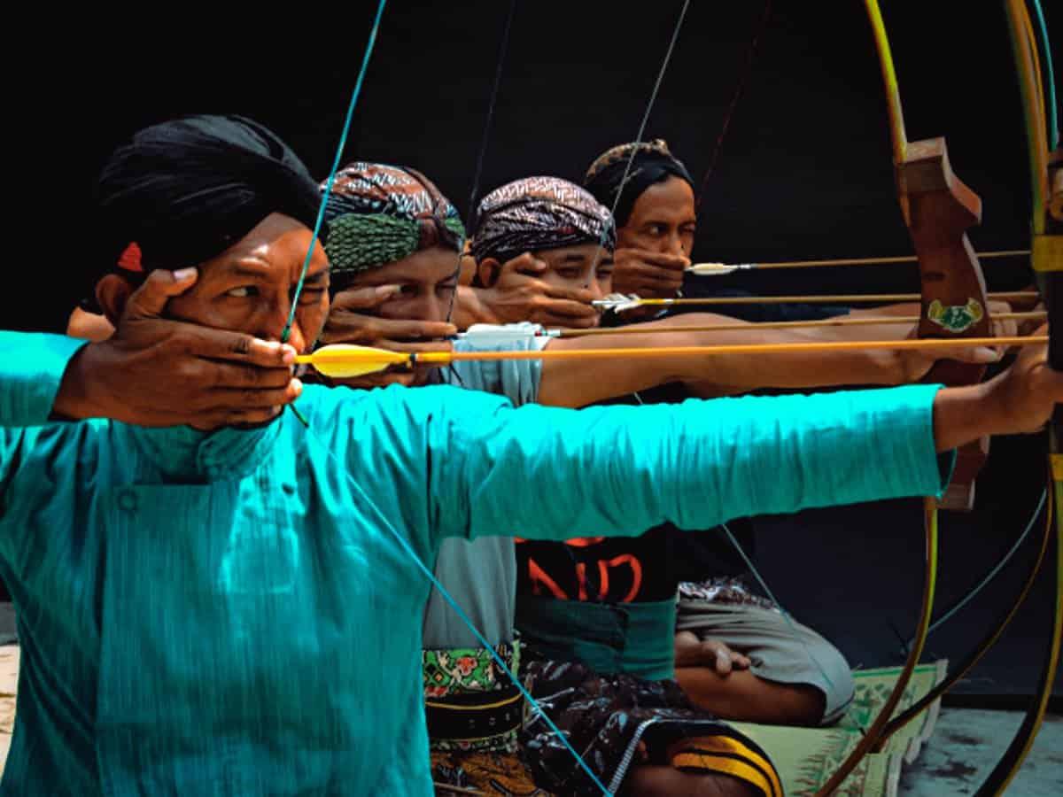 Backstreet Academy, Yogyakarta, Indonesia