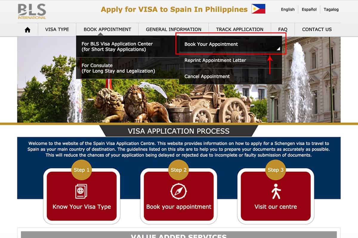 SCHENGEN VISA: How To Apply through the Embassy of Spain 2019 (for Filipinos)