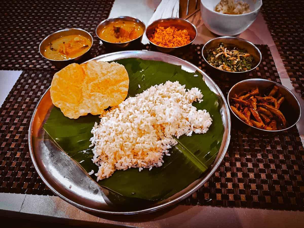 The Empire Cafe, Kandy, Sri Lanka