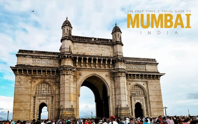 The First-Timer's Travel Guide to Mumbai, India (2020)