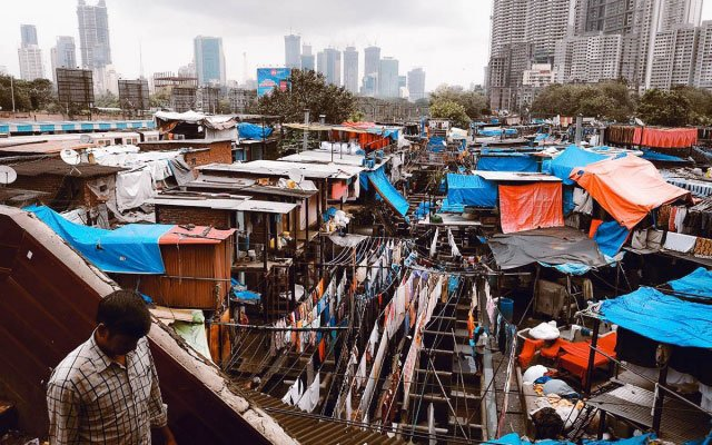 From Dhobi Ghat to the Dabbawalas: Explore Mumbai on this Public Transportation Tour