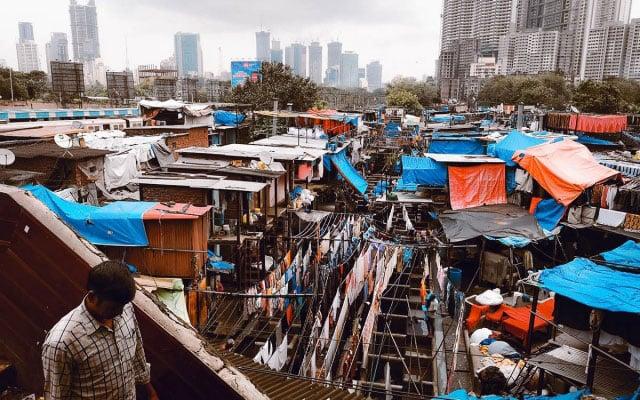 From Dhobi Ghat to the Dabbawalas: Explore Mumbai on this Public Transportation Tour