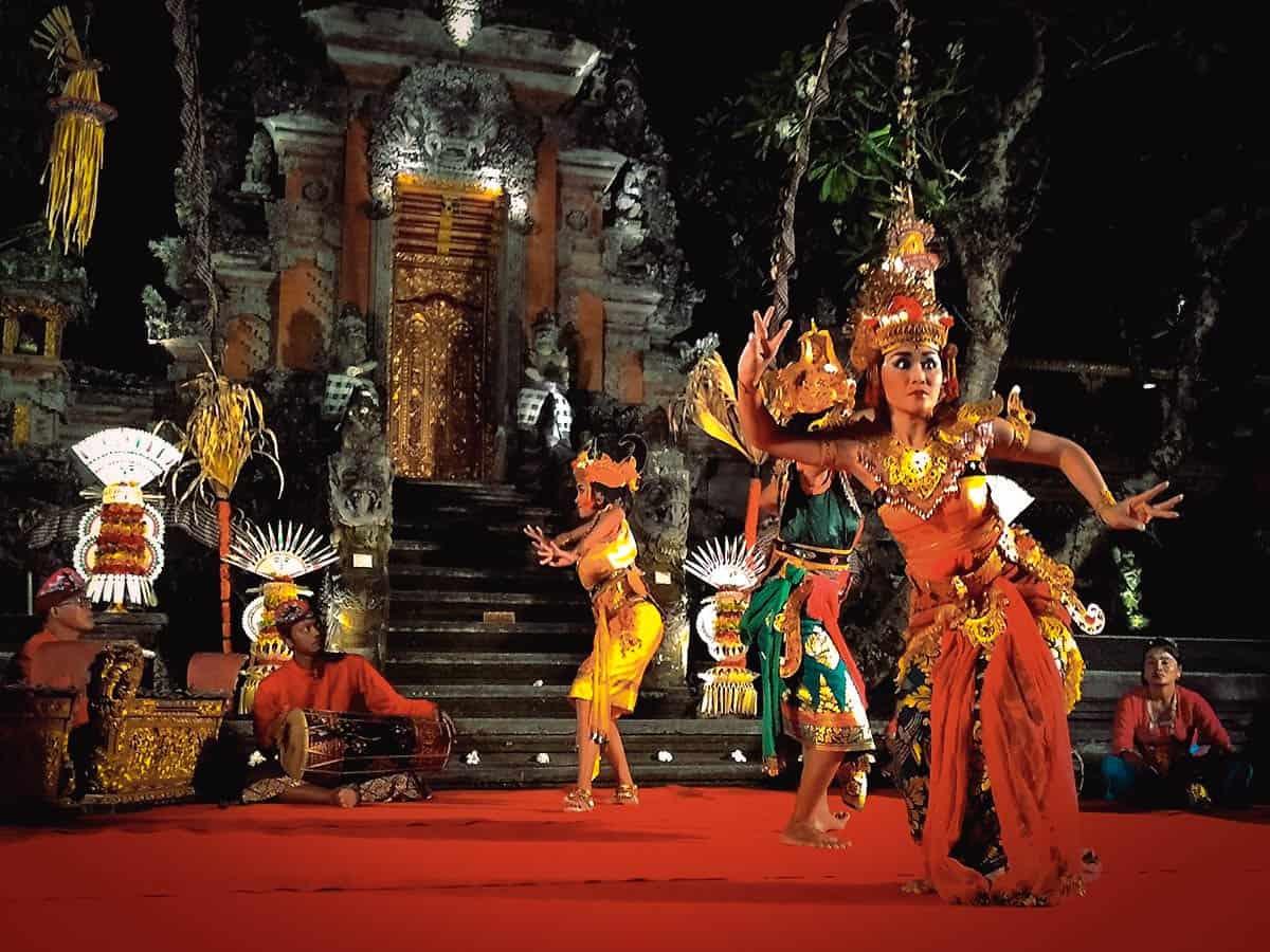 Ramayana Ballet, Yogyakarta, Indonesia