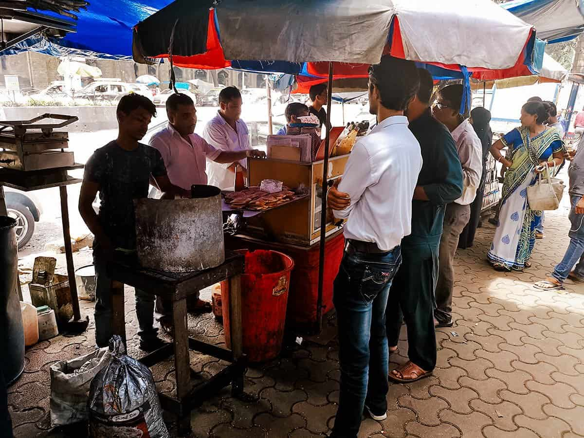 Sanjay Singh Sandwichwala, Mumbai, India
