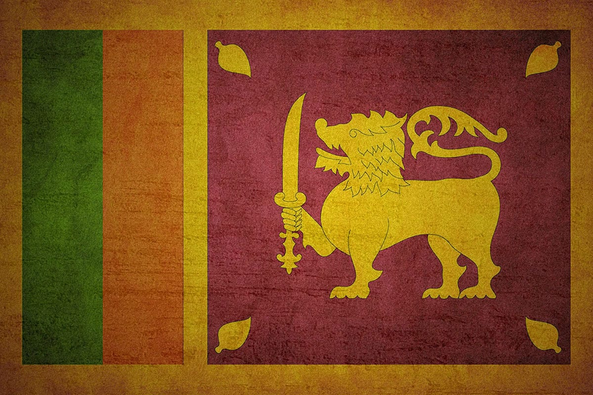SRI LANKA VISA: How to Apply for an ETA to Sri Lanka (for All Nationalities)