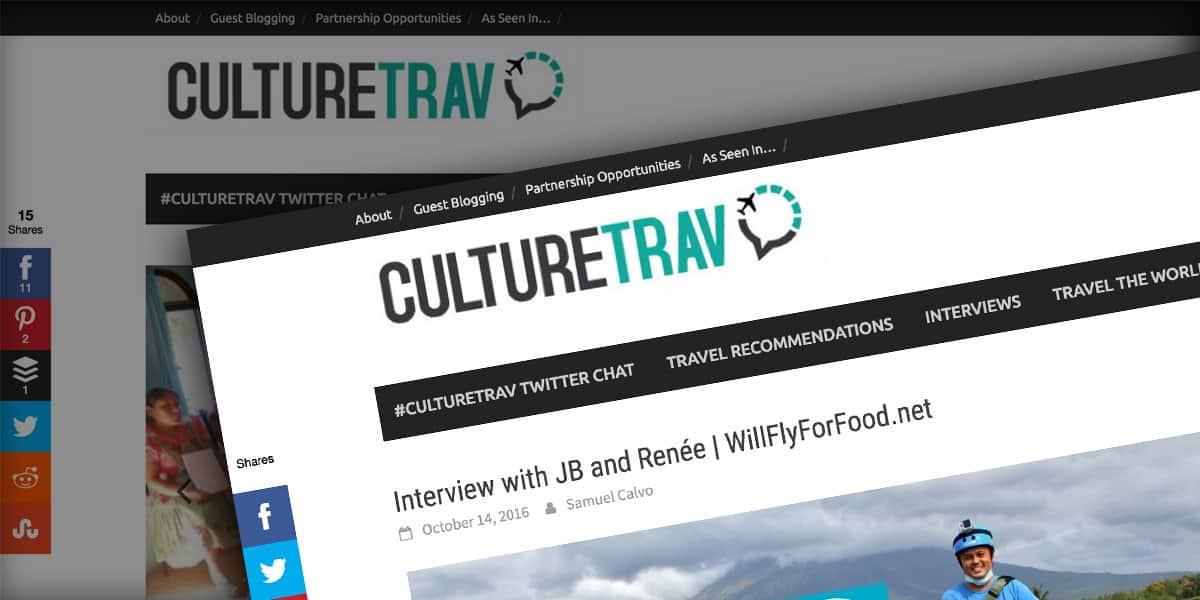 CultureTrav