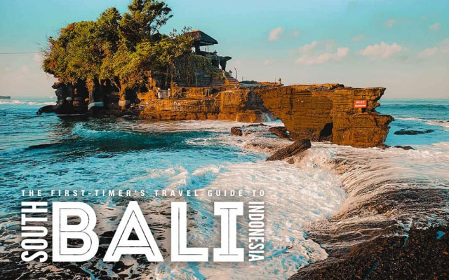 The First-Timer's Travel Guide to Bali, Indonesia (2019)