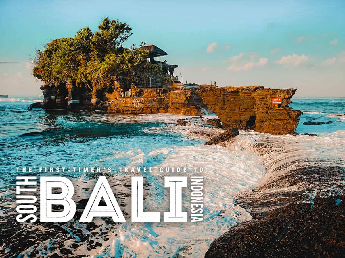 The First Timer S Travel Guide To Bali Indonesia 2019
