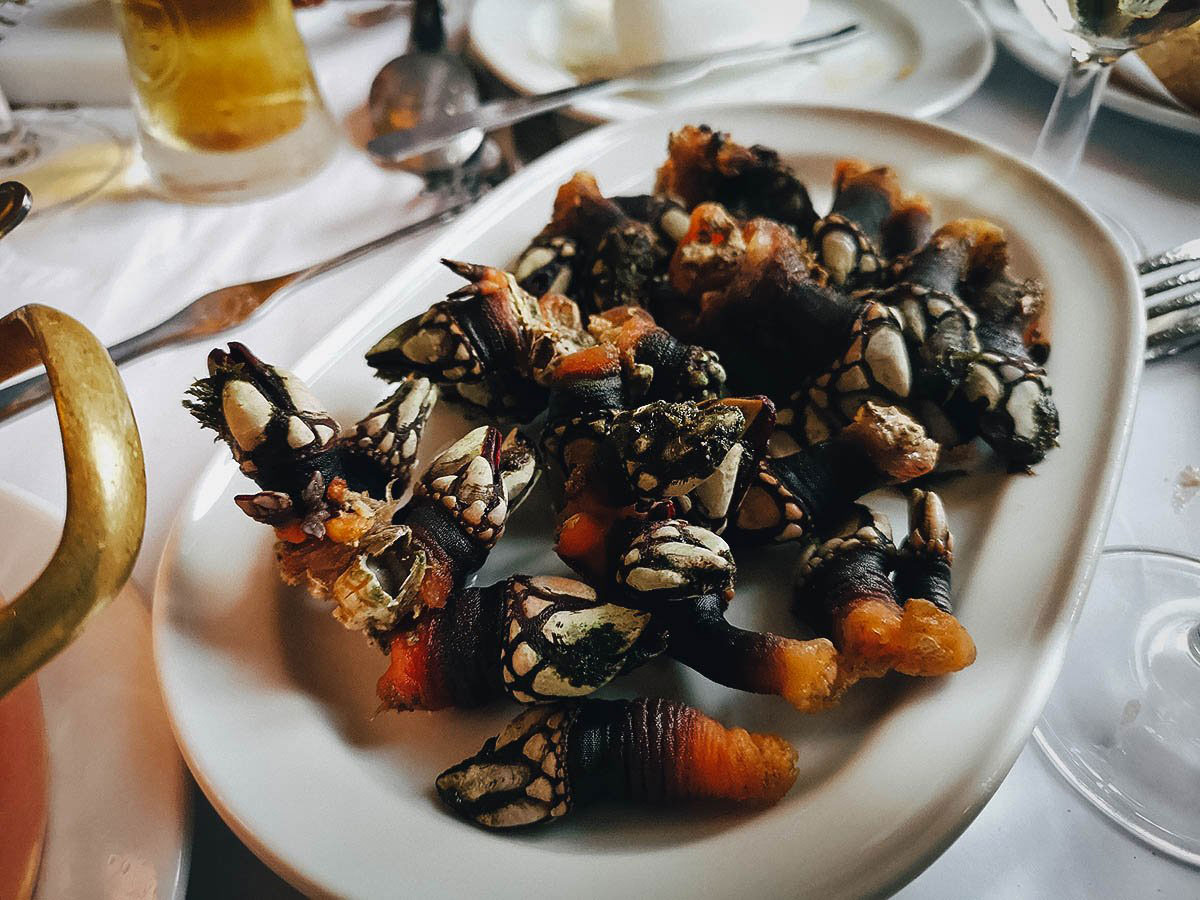 Cervejaria Ramiro: The Most Incredible Seafood Feast in Lisbon, Portugal