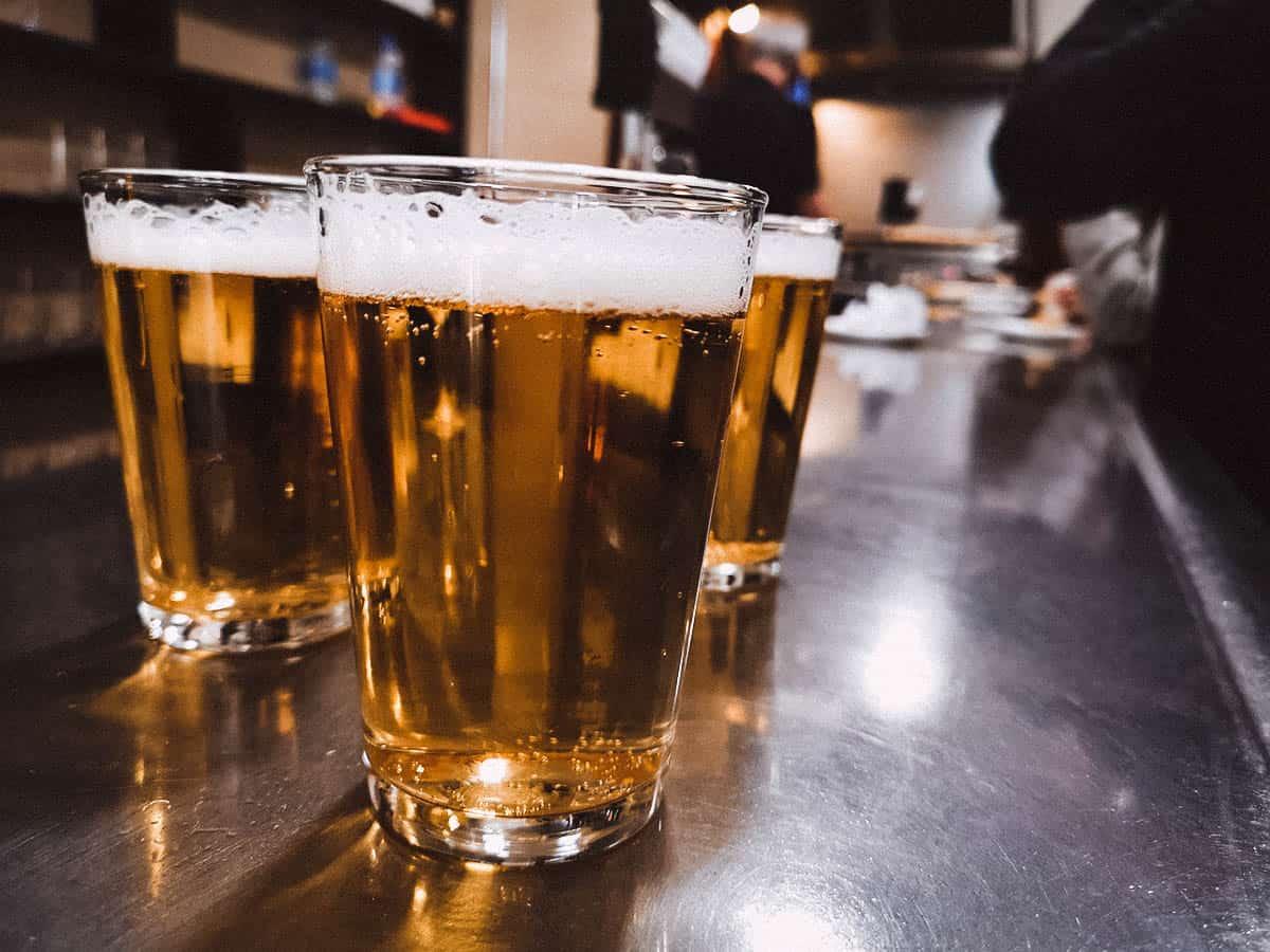 Bars to visit in Logroño, Spain
