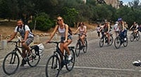 Athens: 3.5-Hour Morning Bike Tour