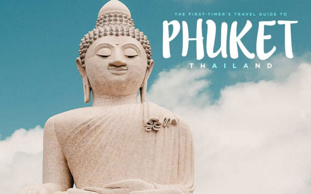 The First-Timer's Travel Guide to Phuket, Thailand (2019)