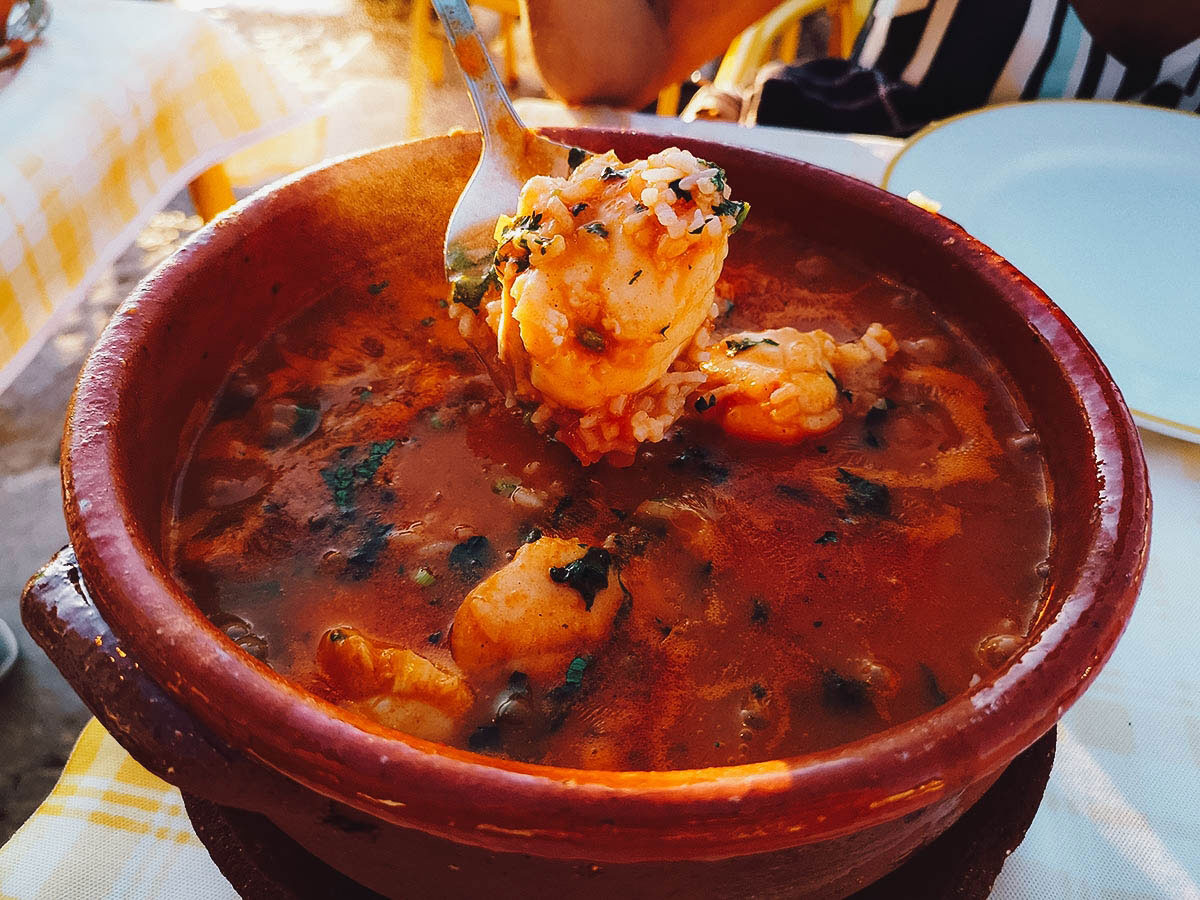 Ponto Final: On Seafood, Sunsets, and Somebody Feed Phil in Lisbon, Portugal