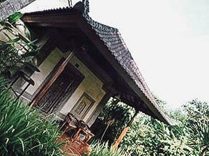 Ubud Bungalow, Ubud, Bali, Indonesia