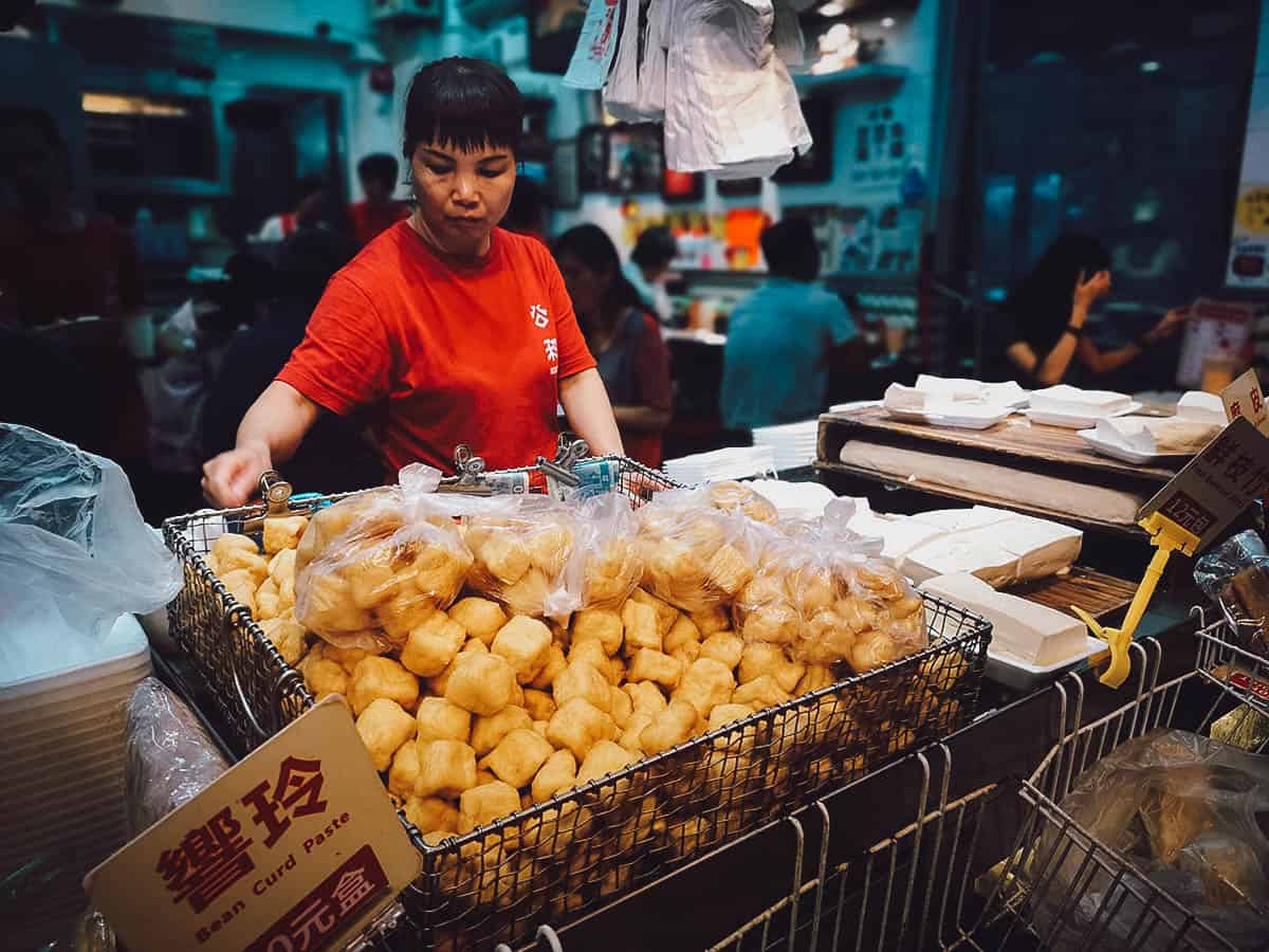 Hong Kong Food Tour, A Chef's Tour