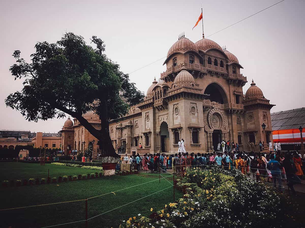 Belur Math, Kolkata, India