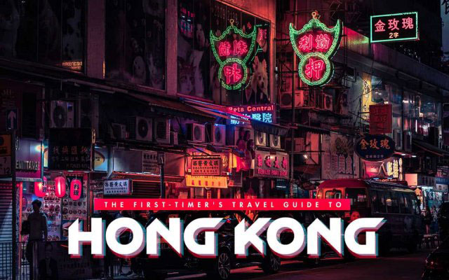 The First-Timer's Travel Guide to Hong Kong (2020)