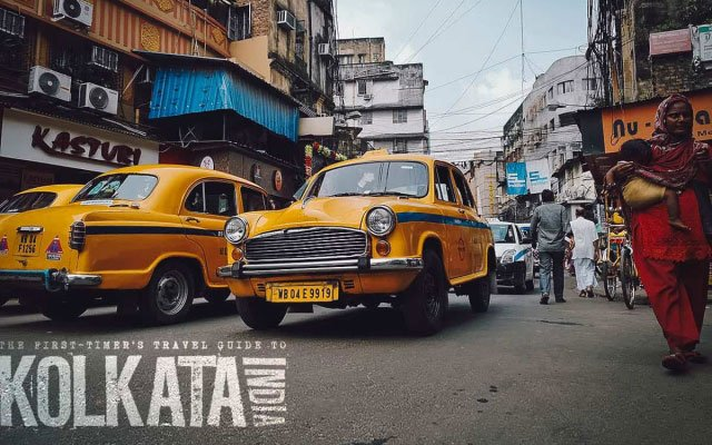 The First-Timer's Travel Guide to Kolkata (Calcutta), India (2020)