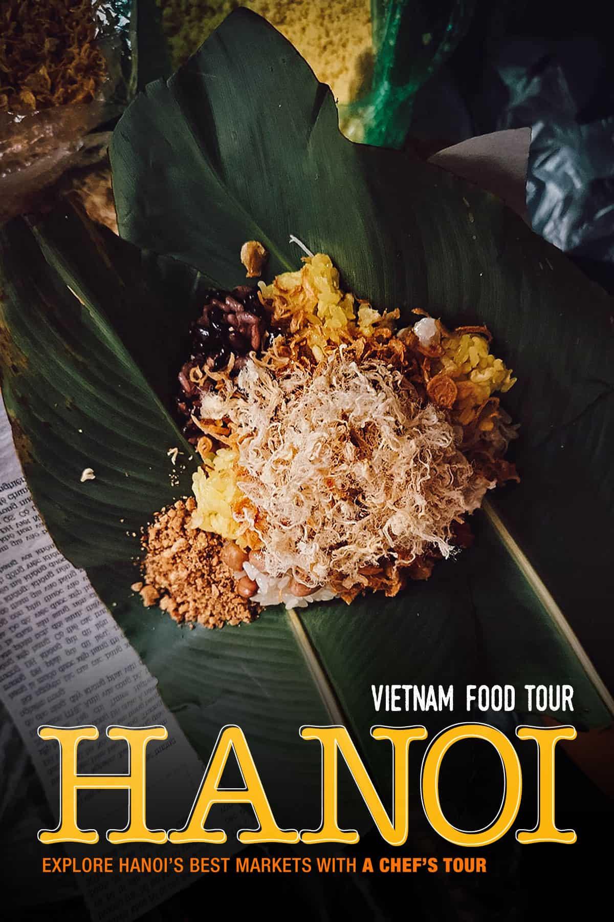 Butcher at Long Bien Market in Hanoi, Vietnam