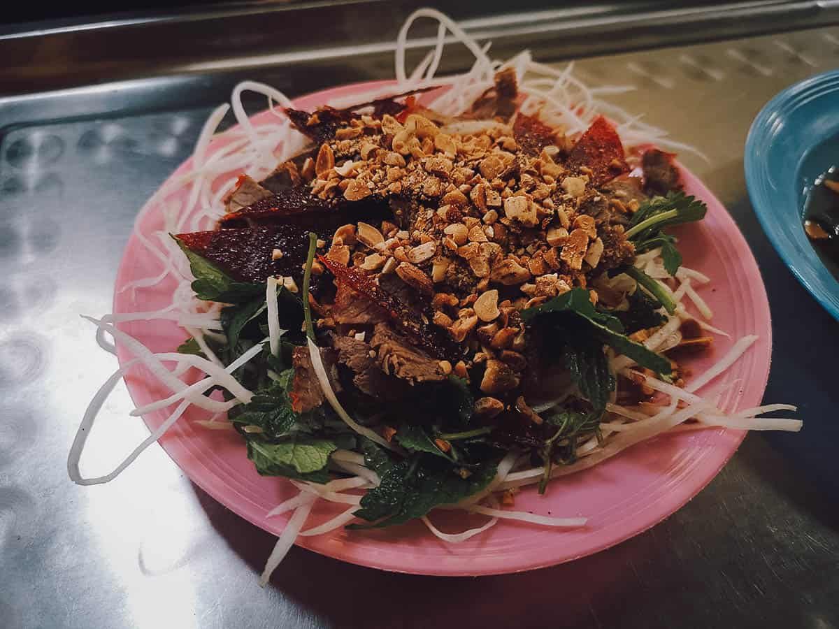 Hanoi Street Food Tour: A Gastronomic Adventure with Backstreet Academy