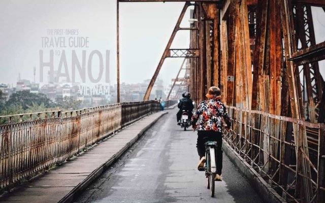 The First-Timer's Travel Guide to Hanoi, Vietnam (2019)