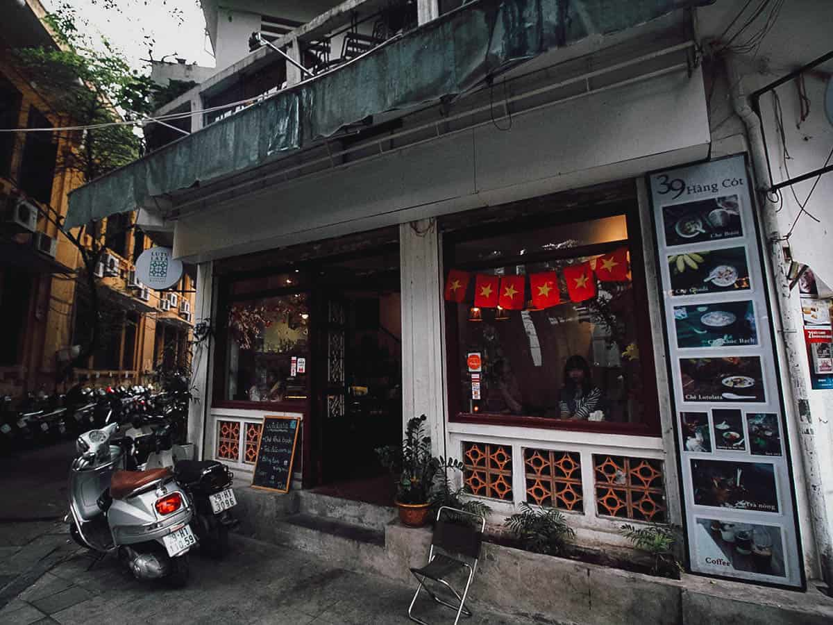 Lutulata shop