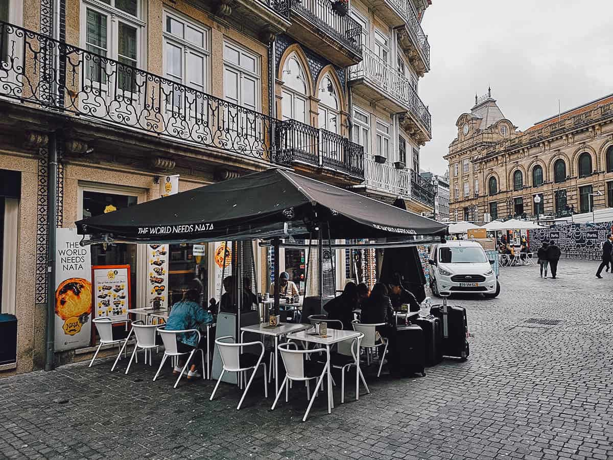 Must Eat Restaurants In Porto Portugal