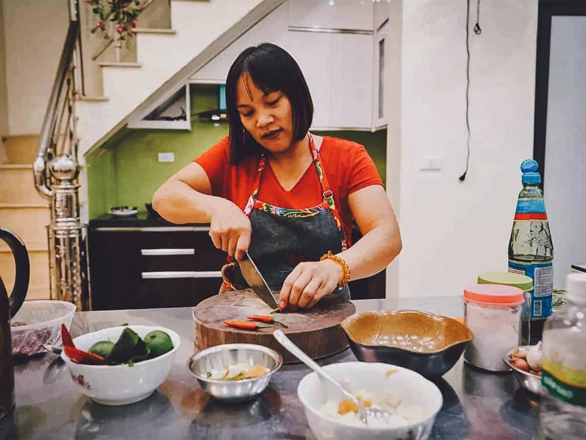 Cookly, Hanoi, Vietnam