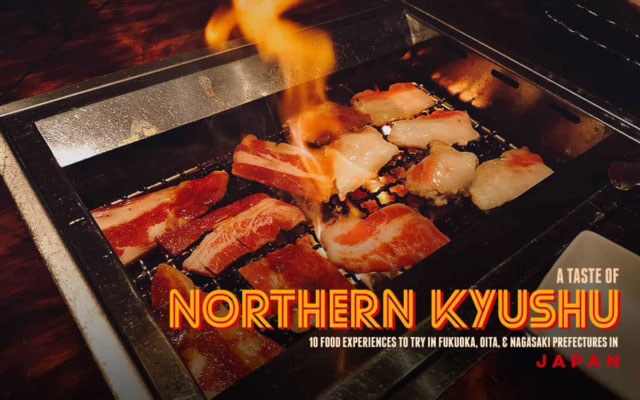 What to Eat in Northern Kyushu: 10 Food Experiences to Try in Fukuoka, Oita, and Nagasaki
