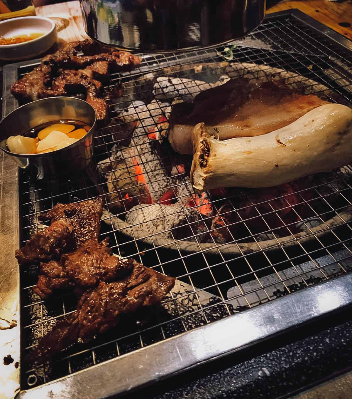 The 25 Best Seoul Restaurants Will Fly For Food