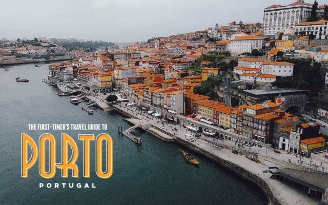 The First-Timer's Travel Guide to Porto, Portugal (2020)