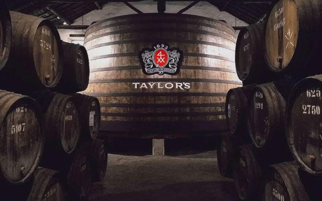 Taylor's Port Winery: Where to Go Wine Tasting in Porto