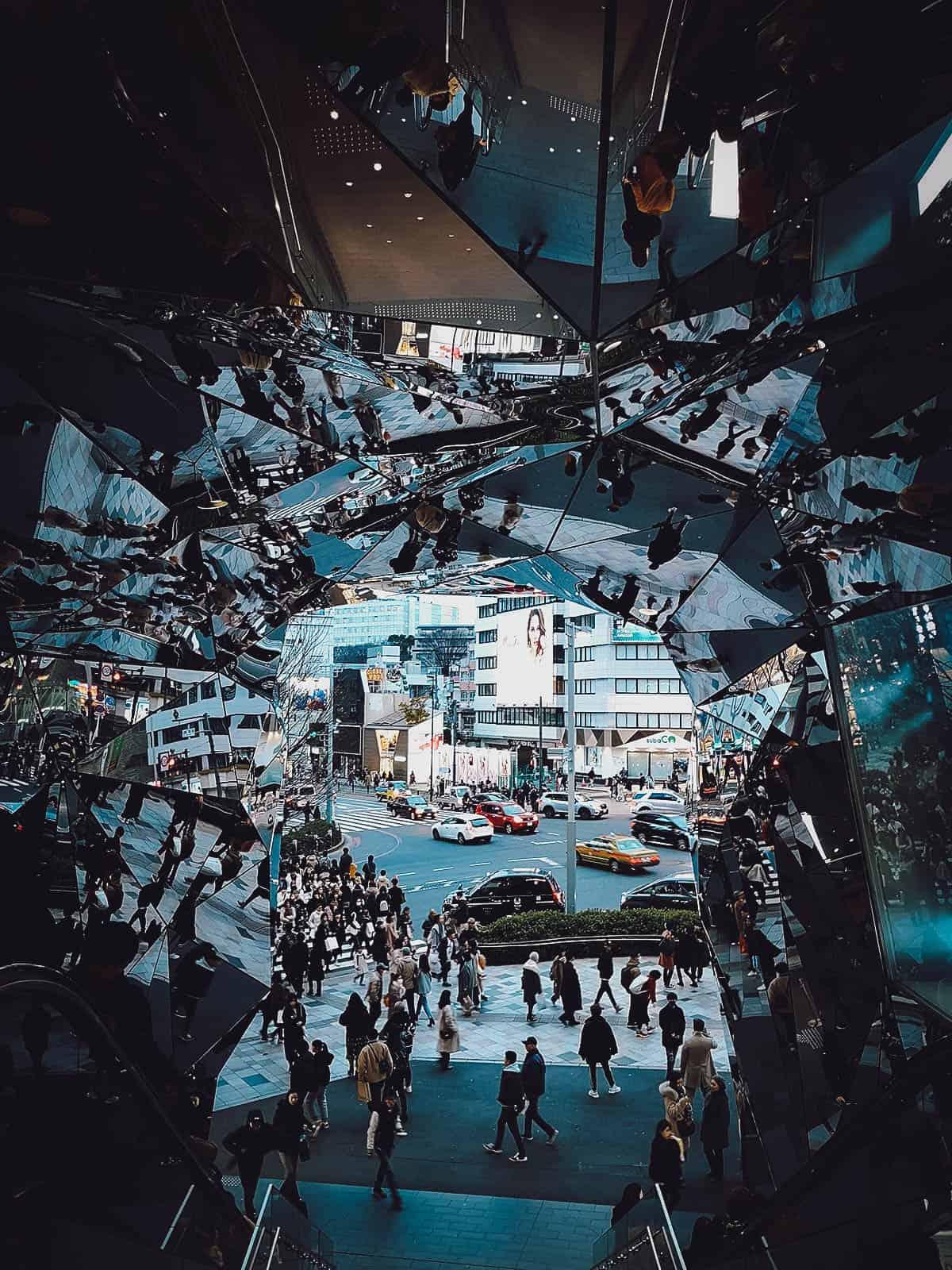 Tokyu Plaza