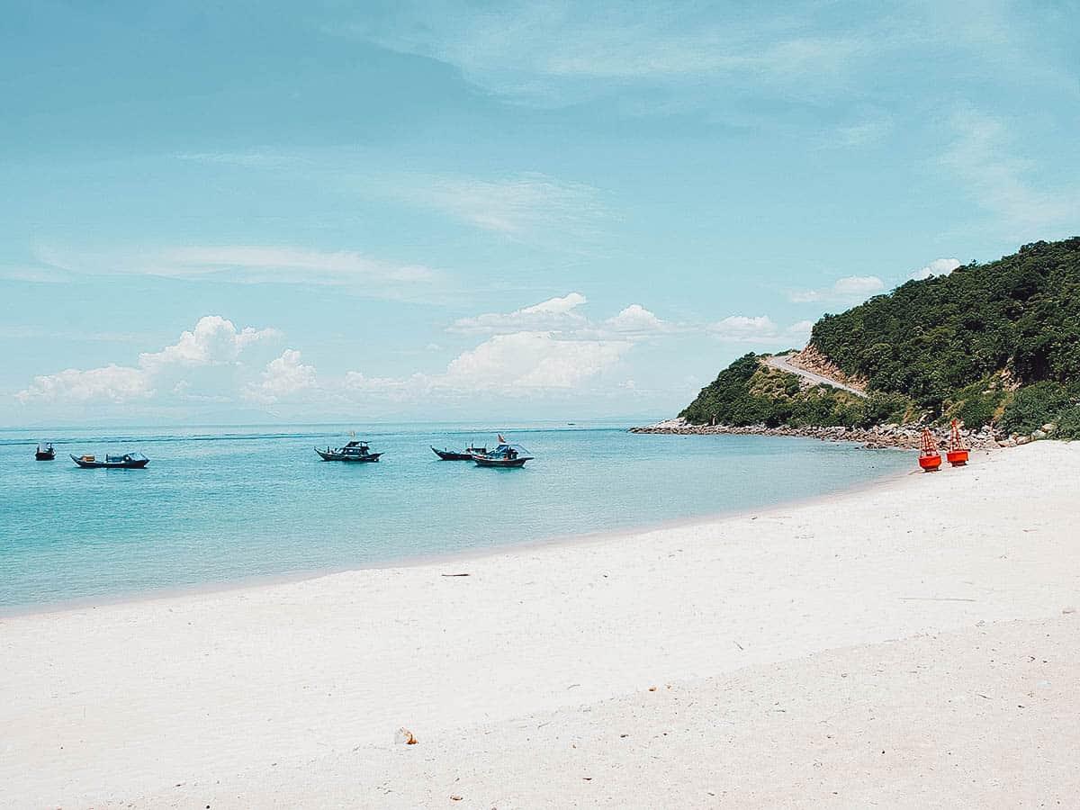 Cham Islands, Vietnam