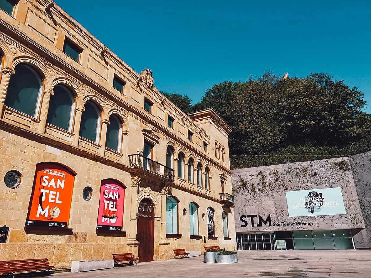San Telmo Museum
