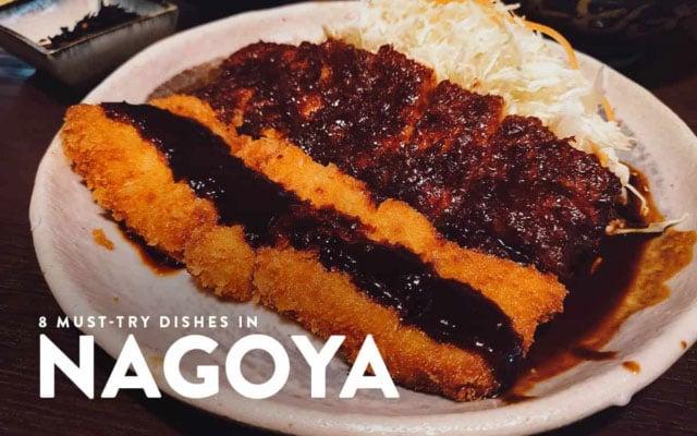 Nagoya Food Guide: 8 Essential Nagoya Meshi Dishes