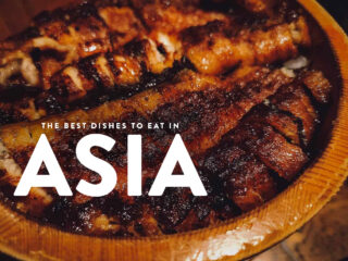 The Best Food in Asia: 25 Must-Try Dishes