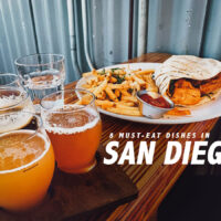 San Diego Food Guide: 8 Must-Eat Dishes (and Where to Try Them)