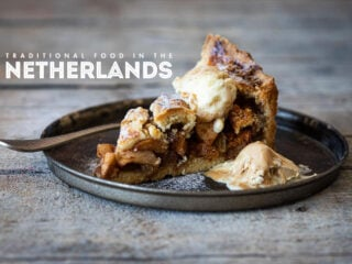 Dutch Food: 12 Must-Try Dishes