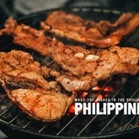Filipino Food: 45 Must-Try Dishes