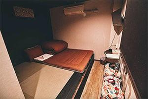 Fukuoka Hana Hostel, Fukuoka, Japan