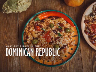 Dominican Food: 15 Must-Try Caribbean Dishes