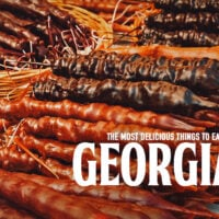 Georgian Food: 20 Must-Try Dishes in Georgia