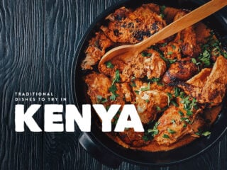 Kenyan Food: 15 Must-Try Dishes in Kenya