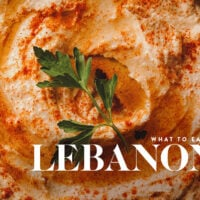Lebanese Food: 20 Must-Try Dishes in Lebanon