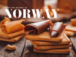 Norwegian Food: 25 Must-Try Dishes in Norway
