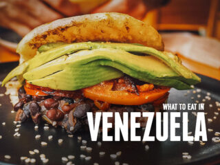 Venezuelan Food: 15 Dishes to Try in Venezuela