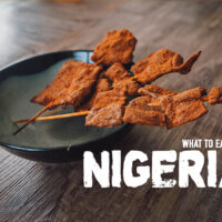 Nigerian Food: 25 Must-Try Dishes in Nigeria